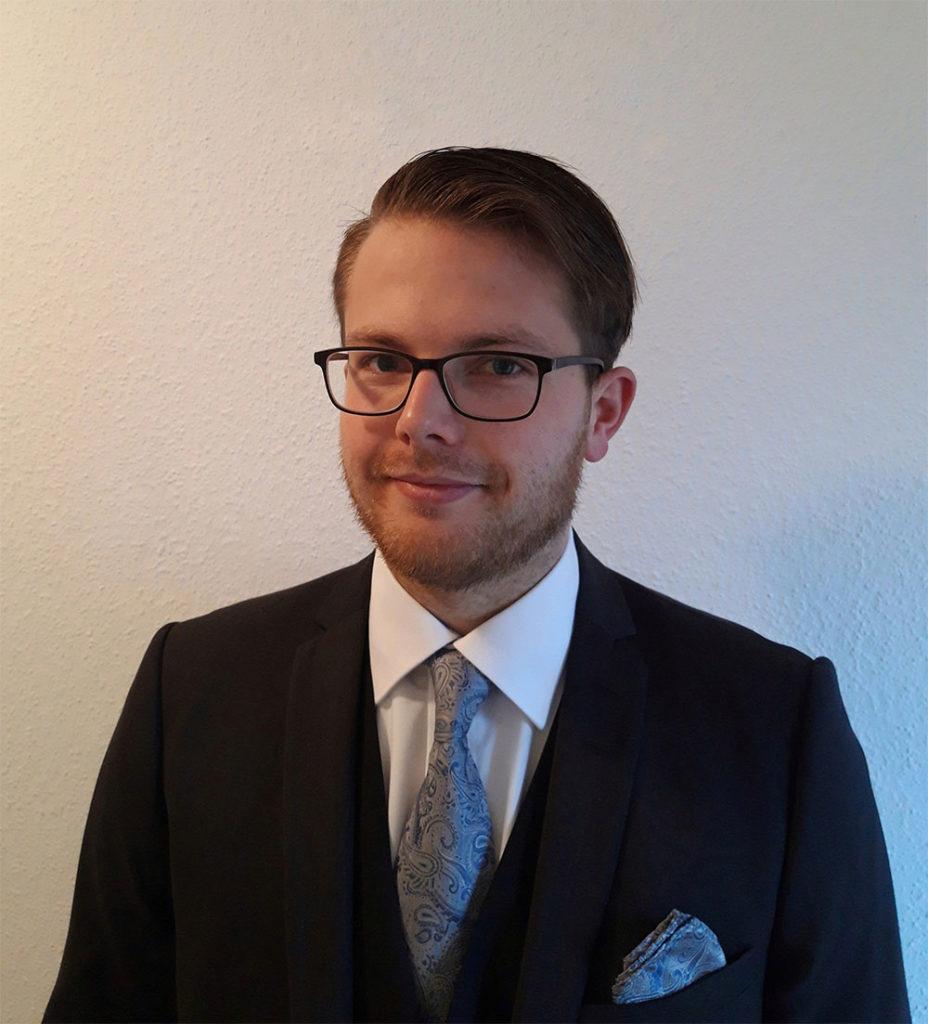 Niels Weiß